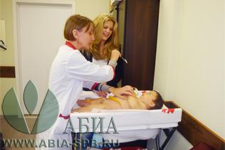 Детская больница на шелепихинской