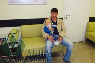 Детские поликлиники приморского района 50