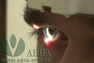 Детский офтальмолог в Клинике