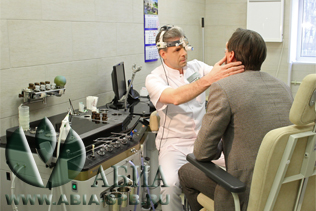 Институт отоларингологии в москве лечение храпа